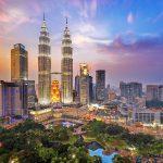 Giá vé máy bay từ Hà Nội đi Kuala Lumpur