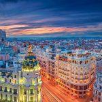 Book vé rẻ đi Madrid tham quan những điểm đến thú vị nhất