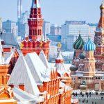 Hàng ngàn vé rẻ từ Đà Nẵng đi Moscow tháng 9