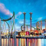 Khám phá thành phố tươi đẹp với vé rẻ đi Orlando