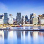 Tham quan những nơi nào khi mua vé giá rẻ đi Oslo?