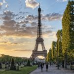 Tìm vé máy bay giá rẻ nhất đi Paris