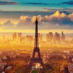 Từ Hà Nội book vé máy bay giá rẻ đi Paris
