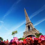 Giá vé máy bay từ Sài Gòn đi Paris rẻ nhất