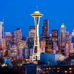 Mua ngay vé máy bay đi Seattle rẻ nhất 2017
