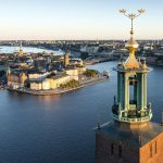 Khám phá thủ đô Thụy Điển với vé giá rẻ đi Stockholm