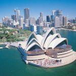 Siêu tiết kiệm vé máy bay Sài Gòn đi Sydney