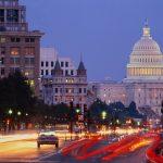 8 điều cần biết khi mua vé đi Washington du lịch