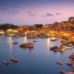 Book vé đi Hy Lạp khám phá thủ đô Athens nhộn nhịp