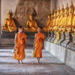 Giá Vietjet từ TPHCM đi Bangkok rẻ nhất tháng 7