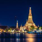 Vé máy bay giá rẻ đi Bangkok của Vietnam Airlines