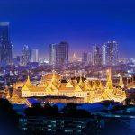 Giá vé máy bay khứ hồi TPHCM đi Bangkok rẻ nhất