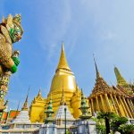 Hot! vé máy bay Hà Nội đi Bangkok giá rẻ