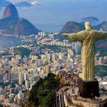 Mua vé máy bay từ TPHCM đi Brazil giá rẻ