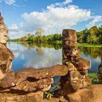 Vé máy may từ TPHCM đi Campuchia siêu rẻ, chỉ từ 60 USD!