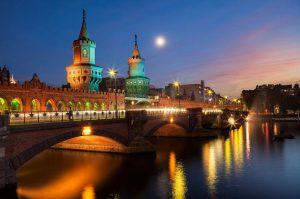 Thủ tục xin Visa đi Đức thăm người thân