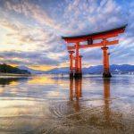 Vi vu cùng vé máy bay giá rẻ đi Hiroshima