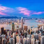 Giá vé máy bay từ TPHCM đi Hong Kong rẻ nhất