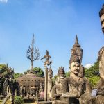 Mua vé máy bay đi Lào ở đâu giá rẻ nhất