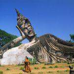 Du lịch cùng vé máy bay giá rẻ từ TPHCM đi Lào
