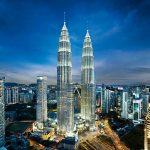 Vui bất tận cùng vé máy bay giá rẻ đi Malaysia