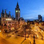 Tham quan Anh quốc bằng vé rẻ đi Manchester