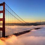 Săn vé giá rẻ tháng 8/2017 từ TPHCM đi San Francisco
