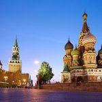 Săn vé máy bay giá rẻ từ Hà Nội đi Nga