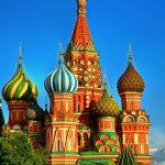 Mua ngay vé máy bay Vietnam Airlines đi Nga giá rẻ