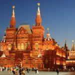 Vé máy bay TPHCM đi Nga rẻ nhất bao nhiêu?