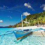 Vé máy bay từ Việt Nam đi Philippines rẻ nhất tháng 8