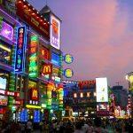 Tìm kiếm giá vé máy bay TPHCM đi Quảng Châu Trung Quốc