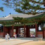 Book ngay vé máy bay TPHCM đi Seoul giá rẻ