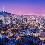 Vé máy bay Đà Nẵng đi Seoul tháng 9 cực rẻ