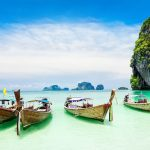 Mua vé đi Thái Lan từ 410,000 đồng thả ga vui hè