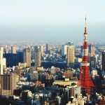 Từ TPHCM mua vé máy bay giá rẻ đi Tokyo