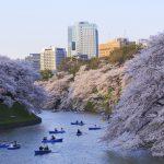 Săn vé siêu rẻ đi Tokyo – tận hưởng hè siêu mát mẻ