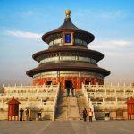 Đặt vé đi Trung Quốc ngắm 9 cảnh tượng ngoạn mục