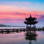 Vui hè cùng vé máy bay đi Bắc Kinh siêu rẻ