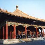 Mua vé máy bay từ TPHCM đi Bắc Kinh siêu rẻ