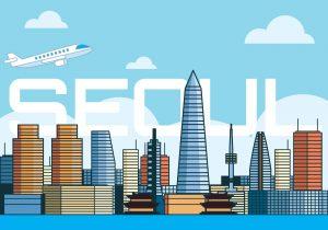 Đặt vé máy bay từ Hà Nội đi Seoul giá rẻ