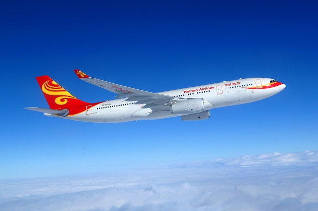 ve may bay hainan airlines