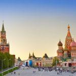 Mua vé máy bay rẻ từ Hà Nội đi Moscow, Nga