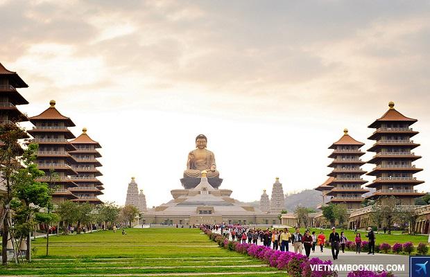 Kết quả hình ảnh cho dai loan site:vietnambooking.com