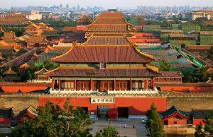 Xin Visa đi Trung Quốc có khó không?