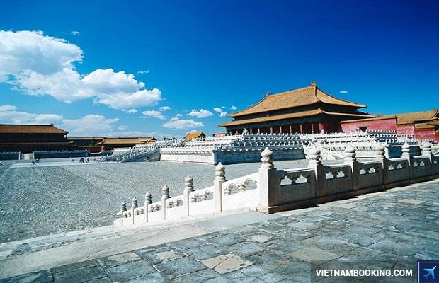 Trường hợp miễn visa và lệ phí visa đi Trung Quốc