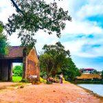 """8 điểm du lịch hấp dẫn gần Hà Nội thích hợp """" đưa nhau đi trốn"""" trong ngày"""