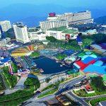 Đến cao nguyên Genting Malaysia nên ở khách sạn nào?