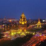 Hướng dẫn đi du lịch Campuchia từ Đà Nẵng