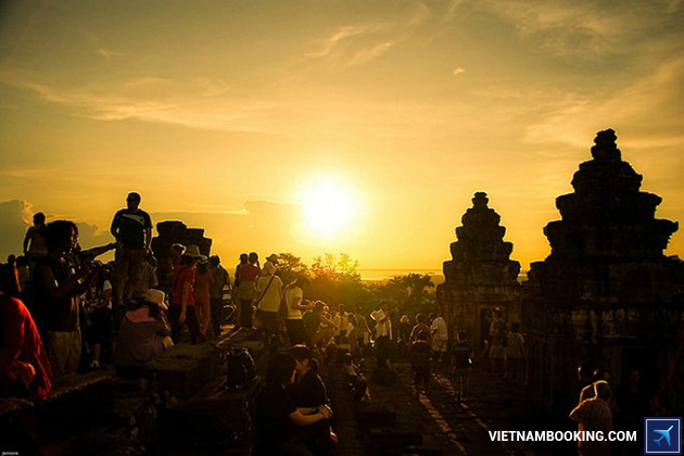 Du lịch Campuchia giá rẻ